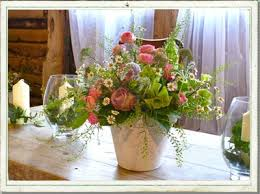 Wedding Flowers In October October Wedding Flowers In A Pretty Cotswolds Village