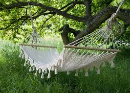 the advantages of outdoor hammocks chair u2013 home designing