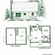small space floor plans one bedroom house plans loft fresh plan woodbridge cabin modern