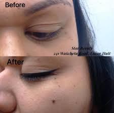 eyeliner tattoo images eyeliner tattoo star beauty salon