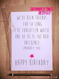 25 unique best friend birthday cards ideas on pinterest best