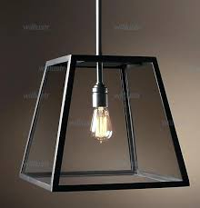 edison bulb outdoor lights pendant light fixture brushed nickel by