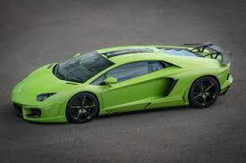 Lamborghini Gallardo Lime Green - fab design spidron lamborghini aventador lamborghini pinterest