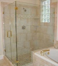 Shower Door Repair Service by Glass Shower Enclosure U0026 Repair Services Corpus Christi Texas