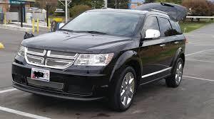 Dodge Journey 2015 - 2015 dodge journey black all chrome acc dodgeforum com
