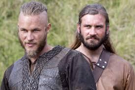 viking anglo saxon hairstyles vikings patricia bracewell