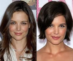 katie holmes photos or not stars who u0027ve gotten pixie hair