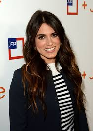 does hair look like ombre when highlights growing out forget ombre hair color these highlights as seen on the gorgeous
