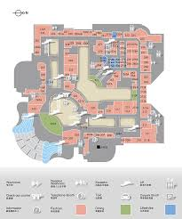 shopping center floor plan grand gateway 66 level 2 hang lung properties limited