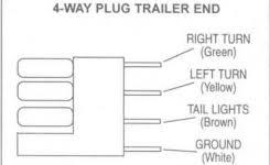 toyota trailer wiring diagram 2009 toyota tacoma parts diagram