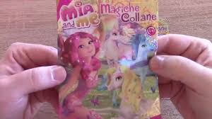 and me necklace and me magic necklace blind bags magiche collane rainbow