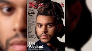 the weeknd s hair the weeknd talks sex drugs and his odd taylor swift encounter in