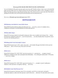 Envision Math Worksheets Envision Math Grade 5 Answers Boxfirepress
