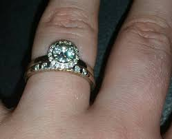 pawn shop wedding rings anyone else get their wedding band or e ring from a pawnshop