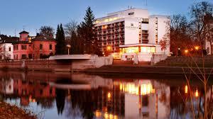 Real Bad Kreuznach Hotel Caravelle In Bad Kreuznach U2022 Holidaycheck Rheinland Pfalz