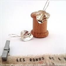 boucle d oreille anti allergique boucles d u0027oreilles bijoux les ronds de lola boutique en ligne