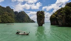 where is the best place to go for a in thailand