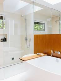Bathroom Wood Paneling Wood Paneling Loses Its Dated Reputation With This Renovation Of A
