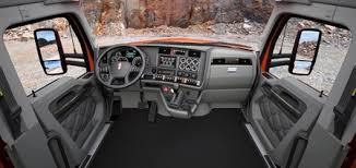 Kenworth T700 Interior Image Gallery Kenworth Truck Interiors