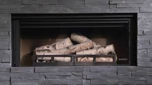 heatilator longmire wood burning fireplace video youtube