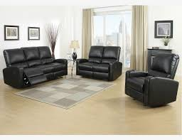 Black Leather Reclining Sofa 437 Best Sofa Sets Images On Pinterest Discount Furniture Stores