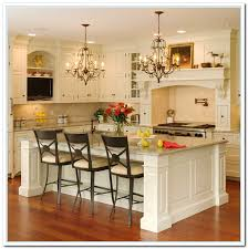 Kitchen Decorating Ideas For Countertops Kitchen Yellow Photos Themes With Space Cabinets Countertops