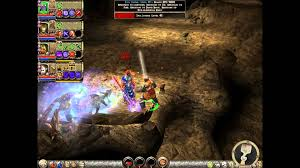 like dungeon siege 2 dungeon siege ii playthrough part 53 a mysterious cave