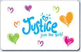 justice egift card giftcardmall