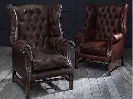 Wing Back Armchairs Furniture Design History Why Do Wingback Chairs Have Wings Core77
