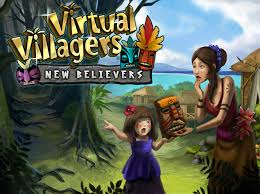 villagers 3 apk free villagers 5 new believers 1 0