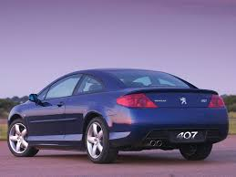 peugeot 407 coupe tuning 2014 peugeot 407 coupe u2013 pictures information and specs auto