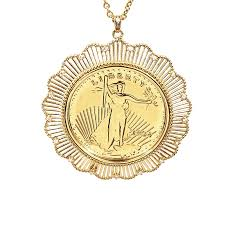 coin pendant necklace jewelry images Elvis jewellery elvis presley liberty coin pendant jpg