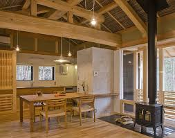 japanese style house plans a home built in traditional japanese style osumi yuso
