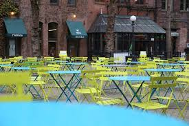 round table occidental road occidental park games food trucks and art rain or shine guides