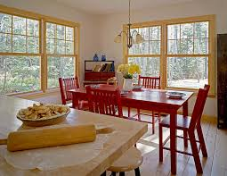 colorful dining room tables enchanting idea colorful dining room