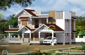 2370 sq ft vastu home modern style kerala home design bloglovin u0027