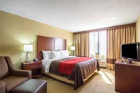 Comfort Inn Cleveland Airport Comfort Inn Hotels In Middleburg Heights Oh By Choice Hotels