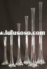 Eiffel Tower Vase Arrangement Ideas Jevon U0027s Blog One Example Of Cheap Home Made Wedding Centerpiece