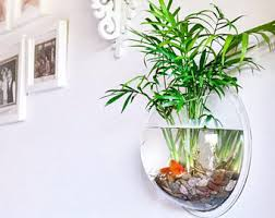 indoor wall planter etsy