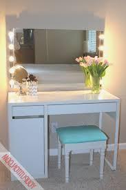 Ikea Mirror Vanity Lighted Vanity Mirror Ikea Vanity Collections