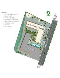 guard house floor plan condominium for sale negros occidental amaia steps capitol central