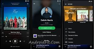 spotify apk hack spotify mod apk spotify premium hack apk for android mobile apk