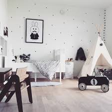 monochrome bedroom tour chalk kids baby u0026 kids room