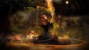 halloween background hd download wallpaper 3840x2160 magic cemetery halloween 4k