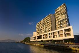 Harbour Lights Apartments Cairns Harbour Lights Accommodation