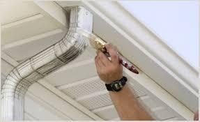 Exterior Paint For Aluminum Siding - painting exterior metal