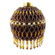 94 best beaded bulbs images on beaded