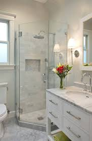 Small Bathroom Storage Cabinets by Small Bathroom Designs With Shower Organize It All Metro 4 Tier