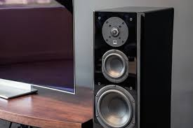 svs prime series speaker system review digital trends