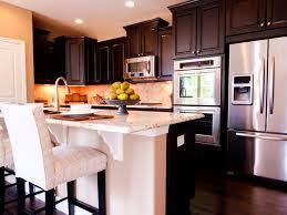 Dark Wood Floor Kitchen by 1103 Best Kitchen Images On Pinterest Home Kitchen Ideas And
